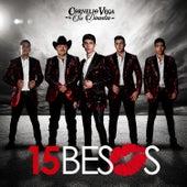 15 Besos by Cornelio Vega y su Dinastia