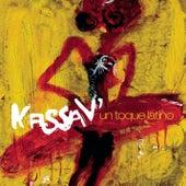 Un Toque Latino by Kassav'