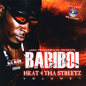 Heat 4 Tha Streetz Cd Baby Release by Babiboi
