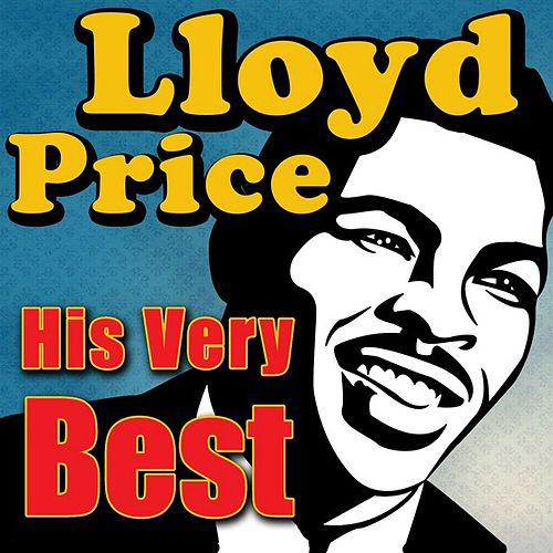 His Very Best by Lloyd Price