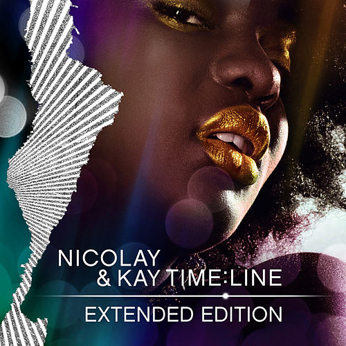Time:Line (Extended Edition) by Various Artists