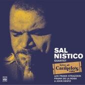 Sal Nistico Quartet Live at Carmelo's 1981 by Sal Nistico