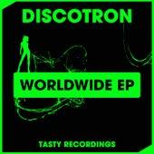 Worldwide - Single fra Discotron