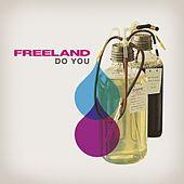 Do You by Adam Freeland