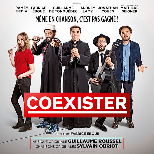 Coexister (Bande originale du film) de Various Artists