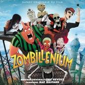 Zombillénium (Original Motion Picture Soundtrack) by Various Artists