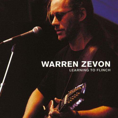 Learning To Flinch by Warren Zevon