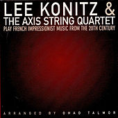 Play French Impressionist Music From The Turn... by Lee Konitz