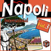 Napoli International, Vol. 3 by Various Artists