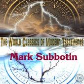 The World Classics of Modern Treatments by Mark Subbotin
