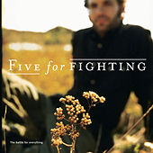 The Battle for Everything de Five for Fighting
