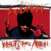Whut? The Album de Redman