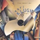 The Best Of Earl Klugh Volume 2 by Earl Klugh