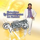 Mananitas A La Guadalupana Con Mariachi by Grupo Vennus