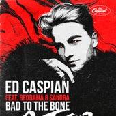 Bad To The Bone von Ed Caspian