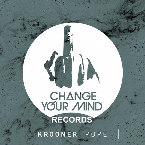 Pope by Krooner