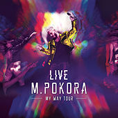 My Way Tour Live de M. Pokora