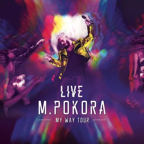My Way Tour Live de M. Pokora