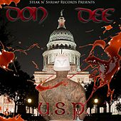 U.S.P. by Don Dee
