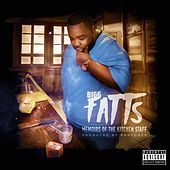 Memoirs of the Kitchen Staff by Bigg Fatts
