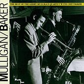 Best Of Gerry Mulligan Quartet With Chet Baker by Gerry Mulligan