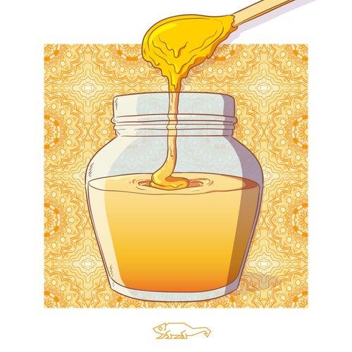 Honig von Miwata
