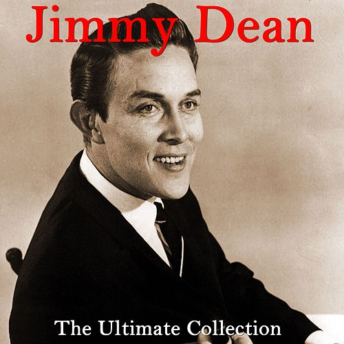 Ultimate Collection de Jimmy Dean