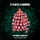 Devorando Intensidad en el Spinetta (En Vivo) de El Plan De La Mariposa