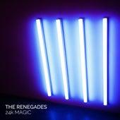 24K Magic de The Renegades
