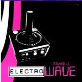 Xavier J Presents Electro Wave de Various Artists
