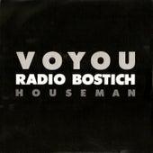 Radio Bostich (Radio Edit) by Voyou