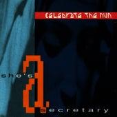 She's a Secretary (12inch) by H.P. Baxxter