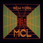 New York (Danvefloor Cut) von MCL Micro Chip League