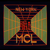 New York (Double New York Mix) von MCL Micro Chip League