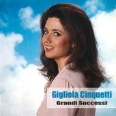 Grandi Successi by Gigliola Cinquetti