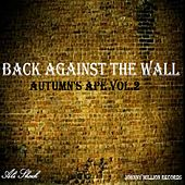 Autumn's Ape, Vol. 2 (Back Against The Wall) by Ali Sheik