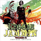 Reggae Jammin Vol.1 (Remastered) de Various Artists