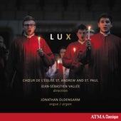 Lux von Various Artists