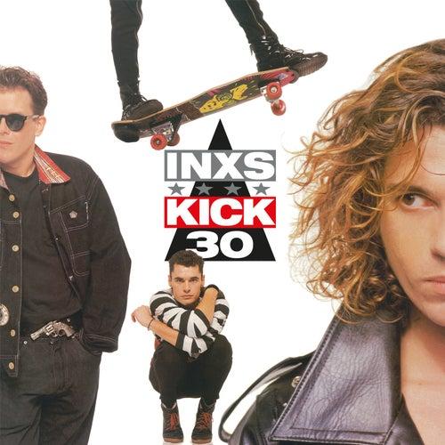 Kick 30 de INXS