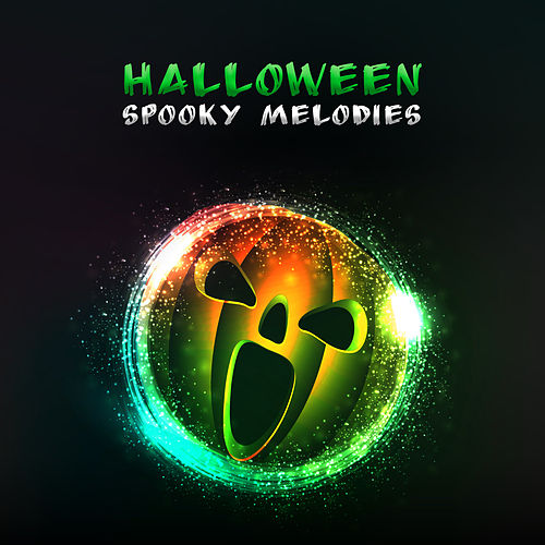 Halloween Spooky Melodies by Halloween Hit Factory