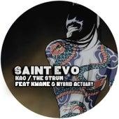 Kau / The Strum by Saint Evo