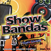 Show de Bandas, Vol. 11 de Various Artists