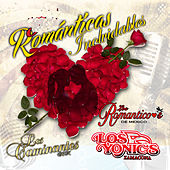 Romanticas Inolvidables; Vol. 3 by Various Artists