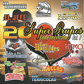 Como Te Extraño; Vol. 1 de Various Artists