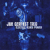 Electric Blues Power de Jan Gerfast Trio