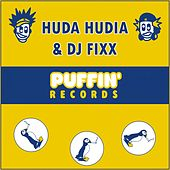 Hang On by DJ Fixx