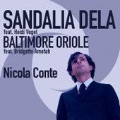 Nicola Conte:
