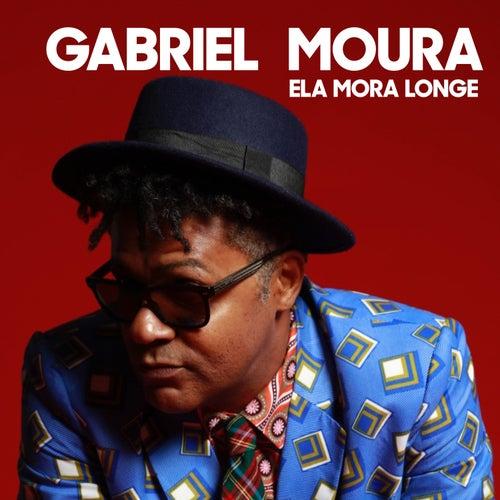 Ela Mora Longe de Gabriel Moura