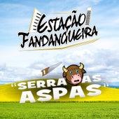 Serra As Aspas de Estação Fandangueira