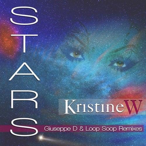 Stars by Kristine W.